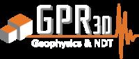 GPR3D – Estudios georradar en Valencia, Castellón, Teruel y Girona Logo